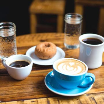 Ile kosztuje otworzenie kawiarni?