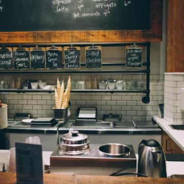 Środki czystości dolokali gastronomicznych