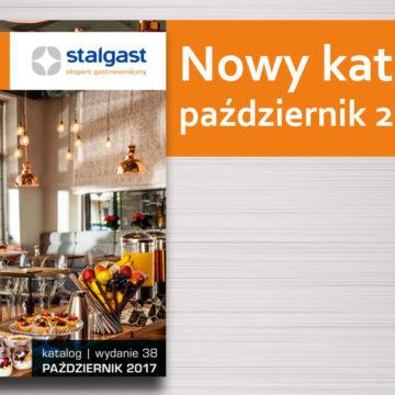 Najnowszy katalog Stalgast