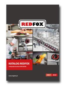 RedFox katalog