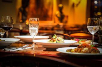 Festiwal Najlepszych Restauracji RESTAURANT WEEK