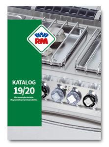 RM Gastro katalog 2019 20120