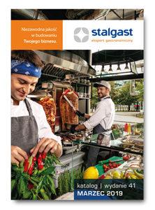 Stalgast katalog marzec 2019