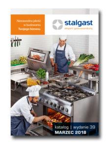 Stalgast marzec 2018