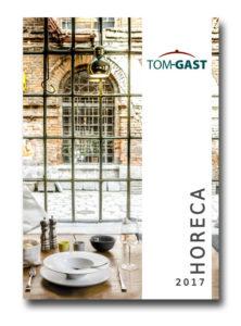 Tom-Gast katalog