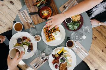 Śniadaniownia – pomysł nasukces wgastronomii