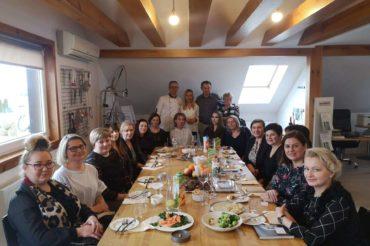 Pokaz kulinarny RATIONAL CookingLive [GALERIA]